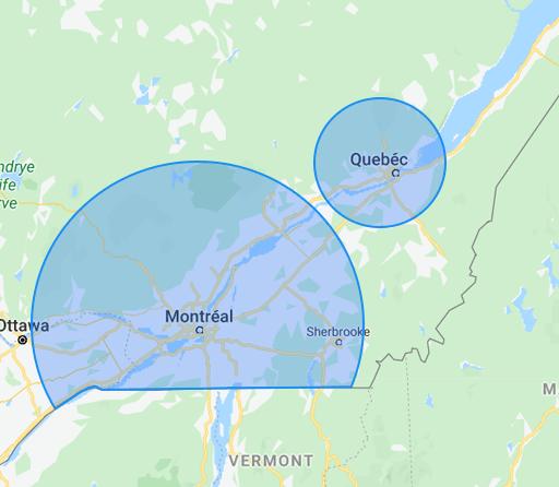 Réparation hydraulique - Québec